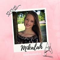 Mikalah Richards PLL Ambassador Post Par