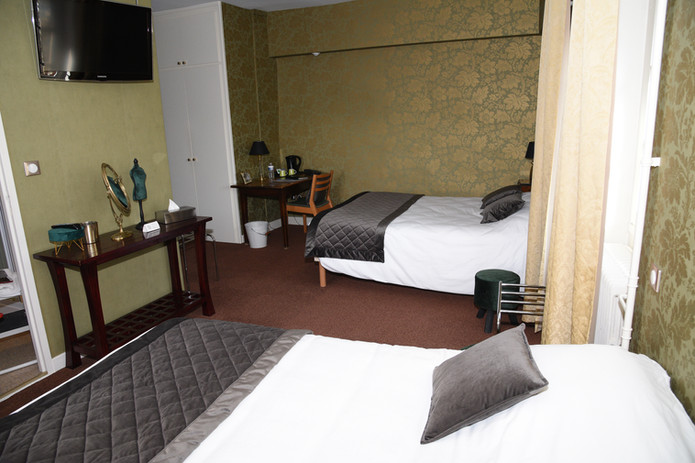 Hotel Cremieu