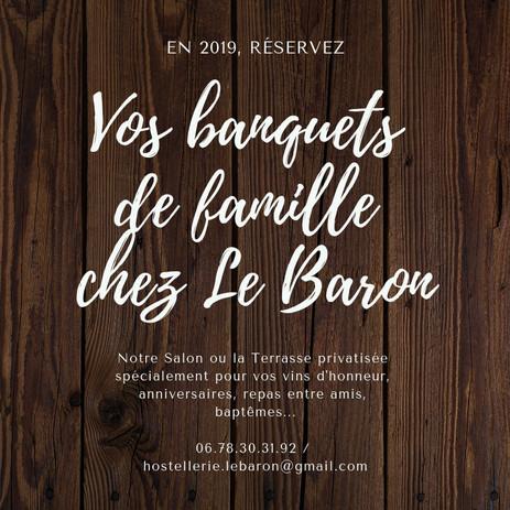 Banquets Hotel Cremieu