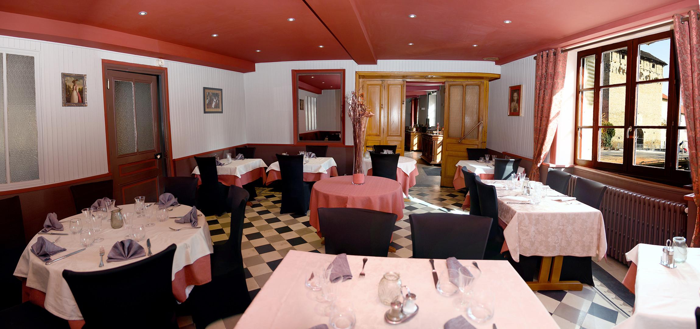 Restaurant Crémieu