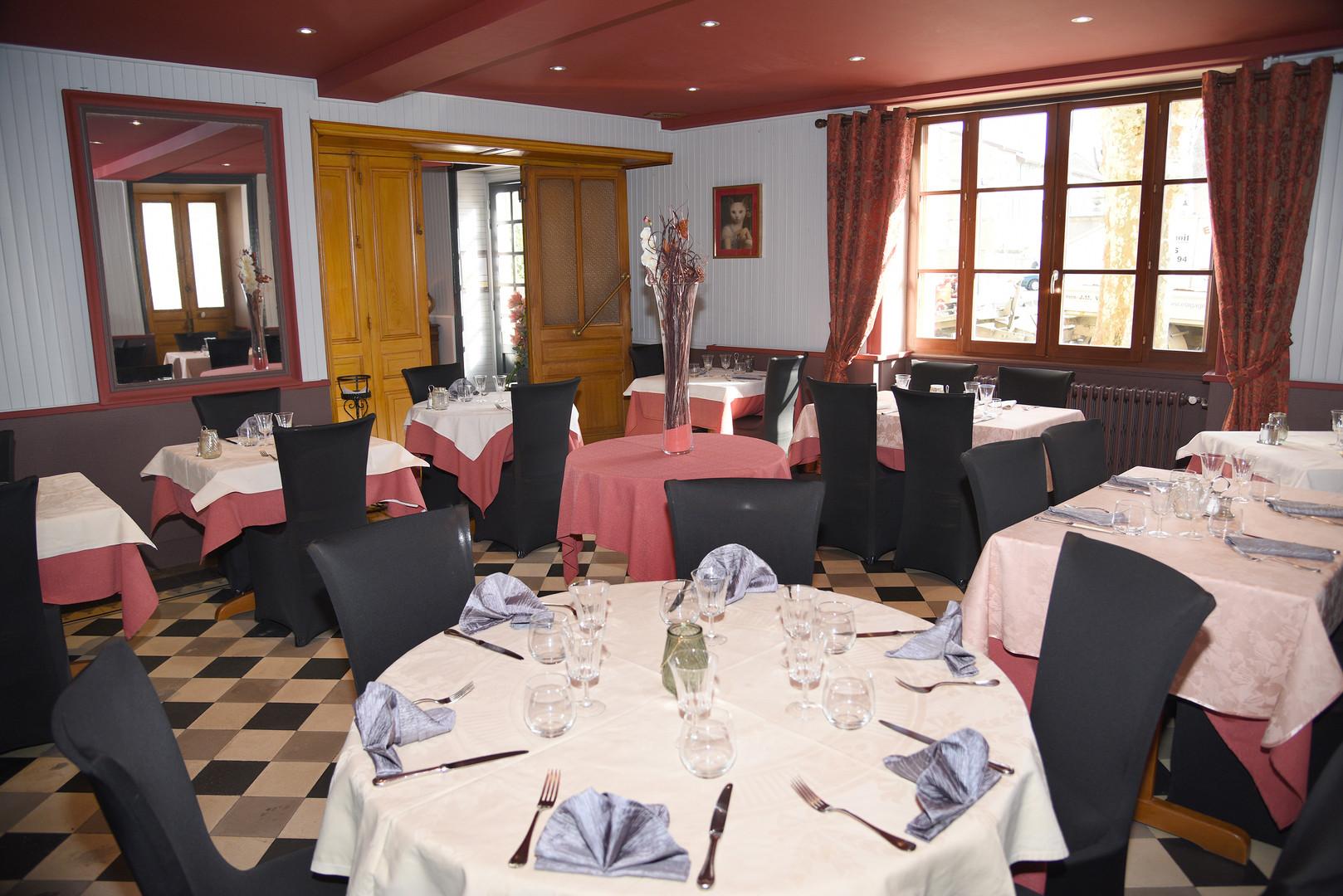 Restaurant Cremieu