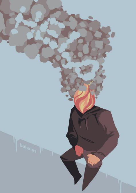 Burnout > Smoke Signal (2018)