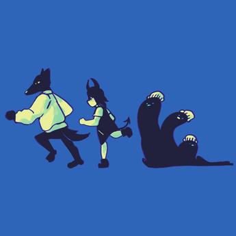 Runnin', Runnin'...