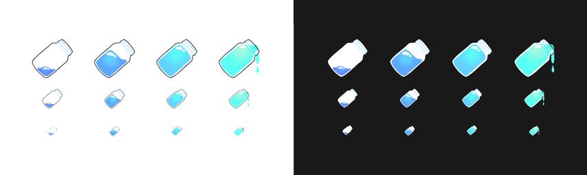 Cryceptio - Badges
