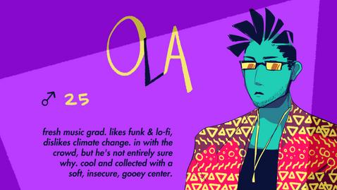 Ola (2019)