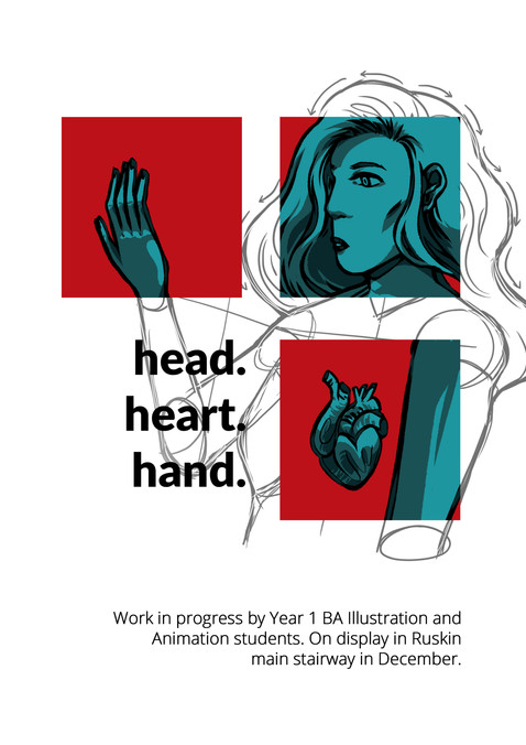 Head / Heart / Hand (2018)
