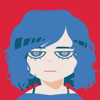 Lineless Portrait