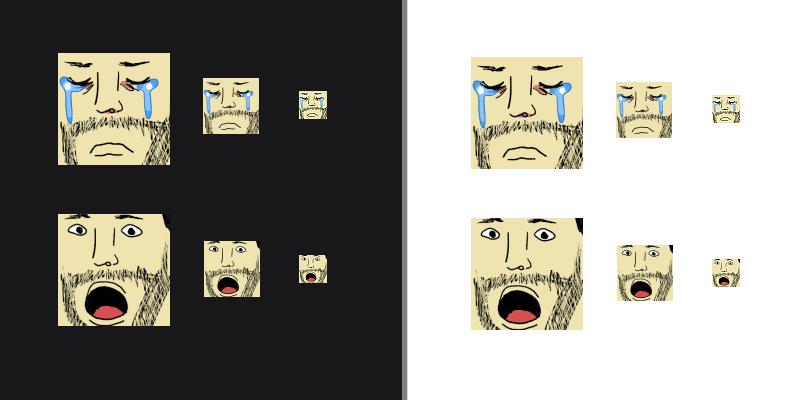 Cryceptio - Emotes