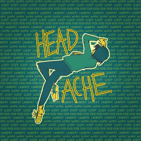Headache (2019)