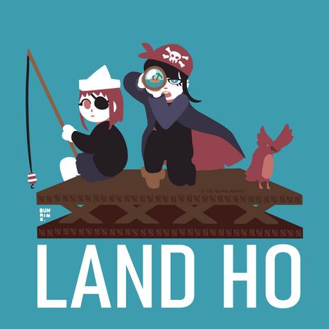 Land Ho (2021)