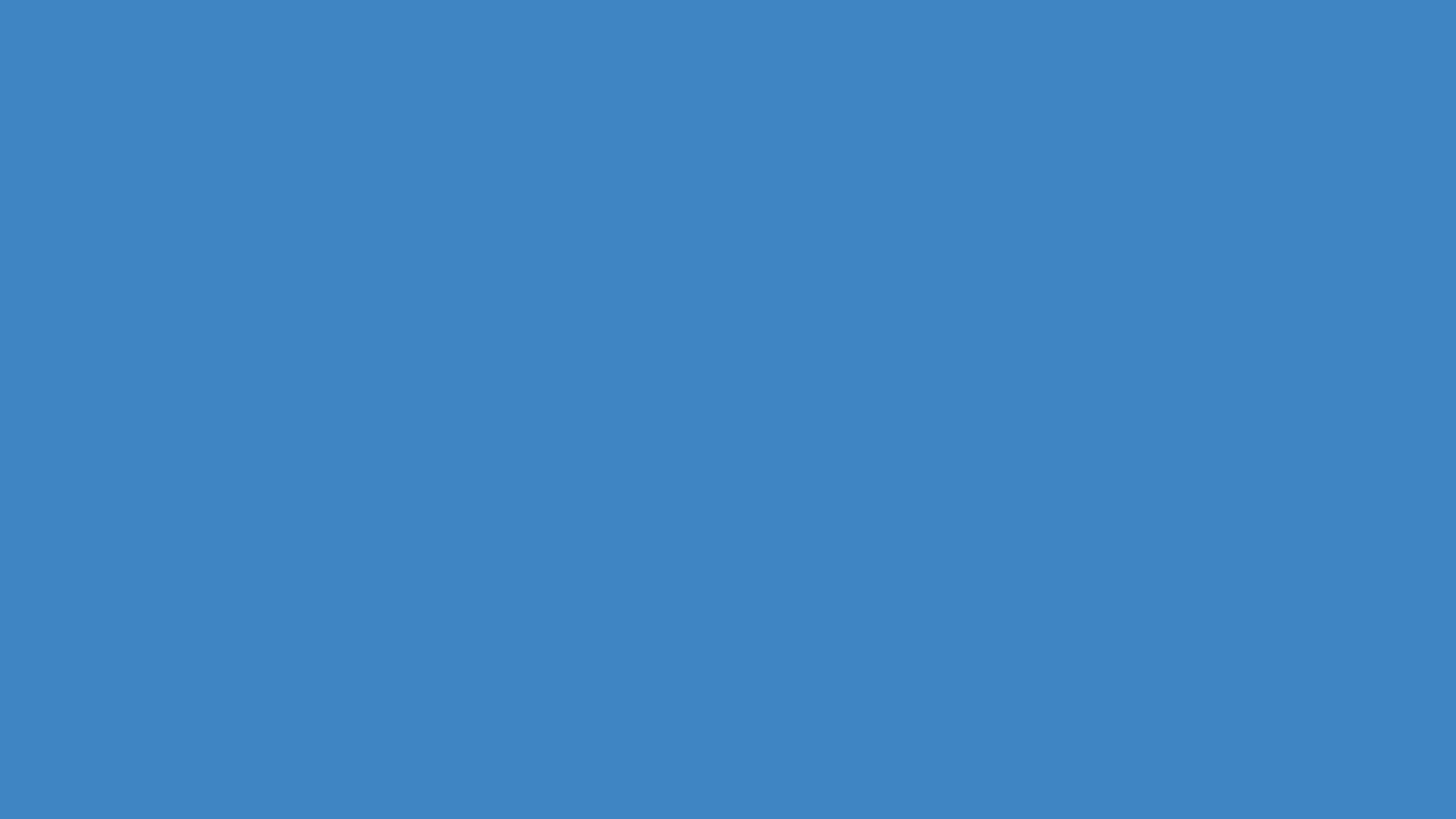 fondo azul plano