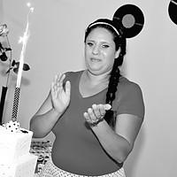 Aniversário da Audrey Santanabe