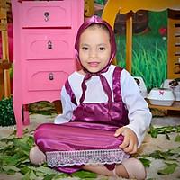 Maria Laura 5 Anos