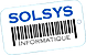Point de vente, caisse, gestion de stock, Solsys
