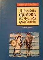 A INAUDITA GUERRA DA AVENIDA GAGO COUTIN