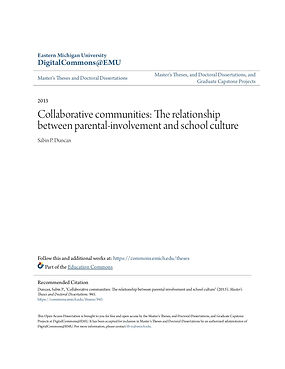 Collaborative communities_ The relations