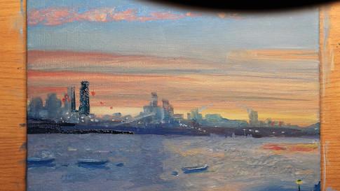Sunrise Series - 1