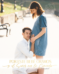 IDEAS BONITAS para Anunciar tu Embarazo