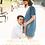 Thumbnail: Anuncio de la llegada del Bebé