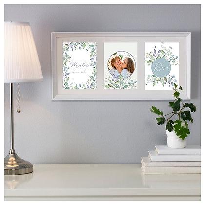 Diseño para Enmarcar - Madres