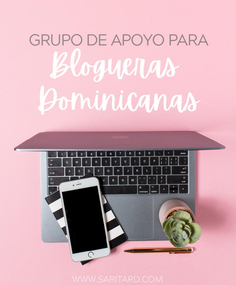 Bloggers Dominicanas