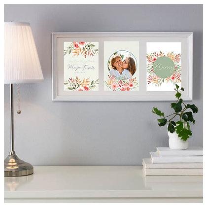 Diseño para Enmarcar  3 - Madres