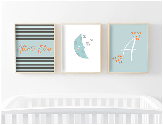 Diseño para Enmarcar - Para Bebe
