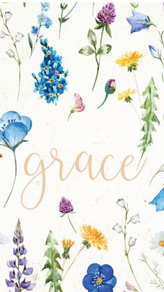 Fondo Pantalla Celular Colección Grace