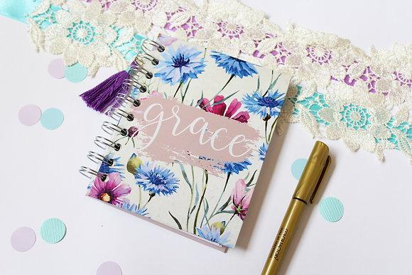 Libretas Grace - Grace