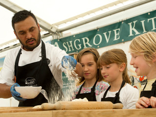 8th Crediton Food Festival