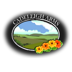 The Cadeleigh Arms Devon