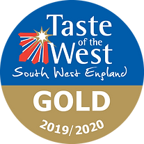 Taste of the West Gold 2019 and 2020.png