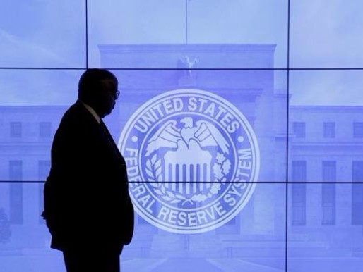 US RATES HIKE 'EXPECTED BY THE END OF THE YEAR'