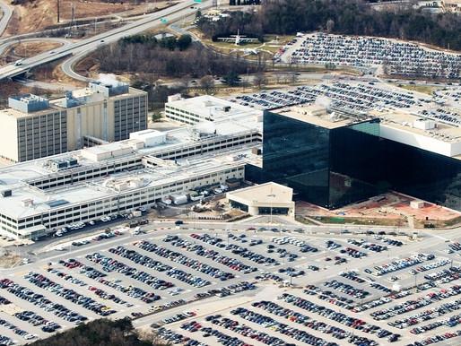 NSA HACK REVEALS DARK SECRETS