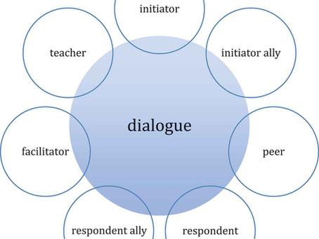 Restorative Disciplines, Disrupting the School-to-Prison Pipeline.  Studies Reveal...