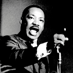 MLK day, 2021