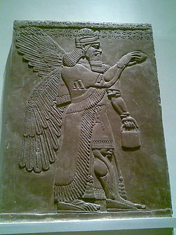 Ancient-Annunaki-Sumerian-Gods-Sacred-Pi