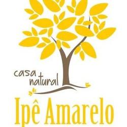 CASA NATURAL IPÊ AMARELO