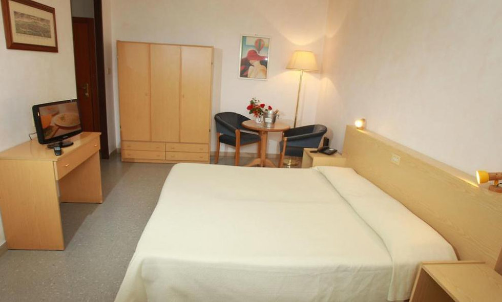 Hotel San Vitale Teos