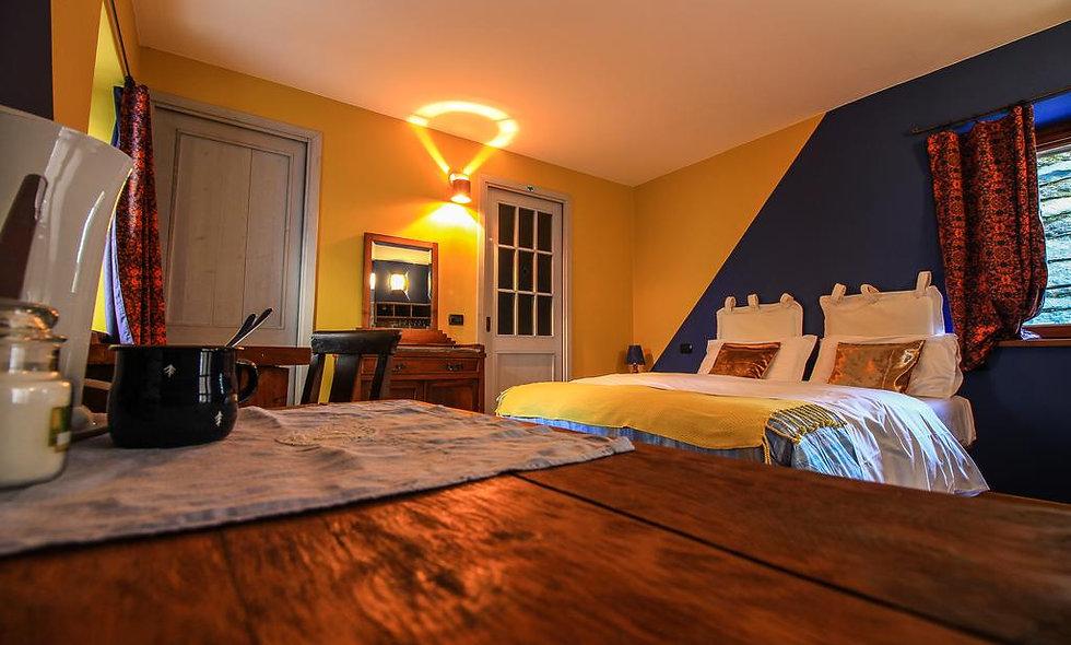 Bed & Breakfast Casa Toma'