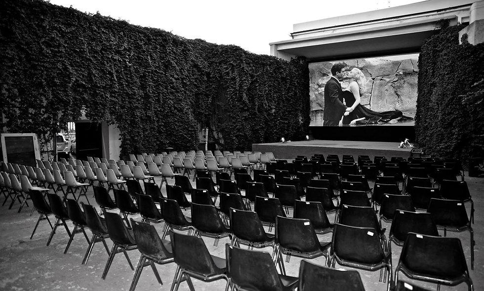 Cinema Santa Teresa Gallura