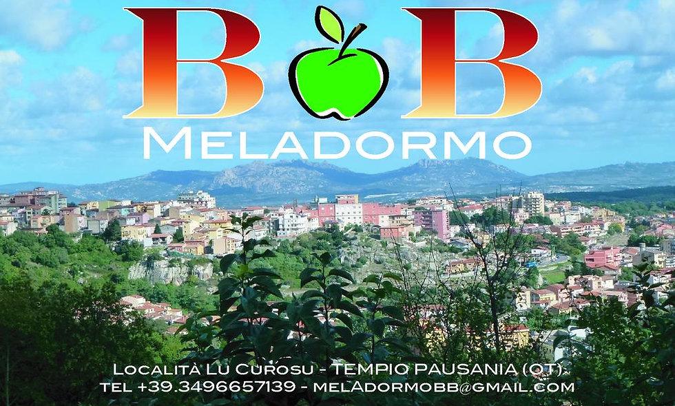 B&B Meladormo