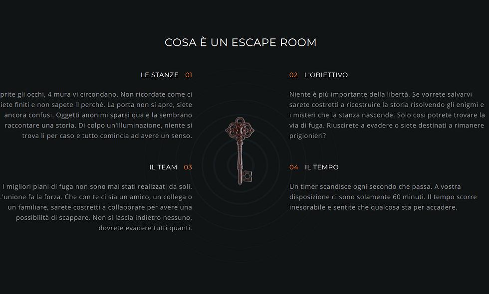 Timeline Escape Room