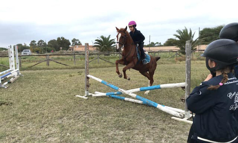 Pony Club Cagliari