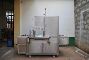 DPI Assembly Camera Inspection - 1405