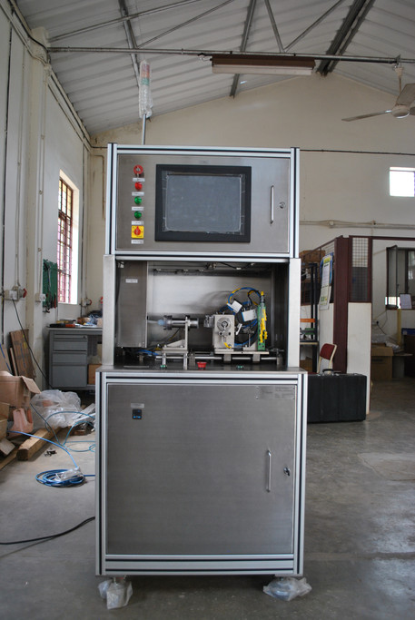 DPI Device Testing Machine - 1404