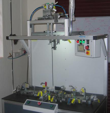 LX latch testing - 1104