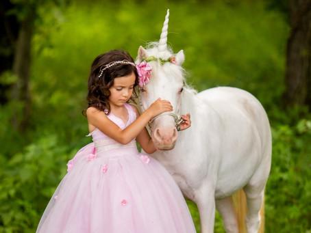 Unicorn minis