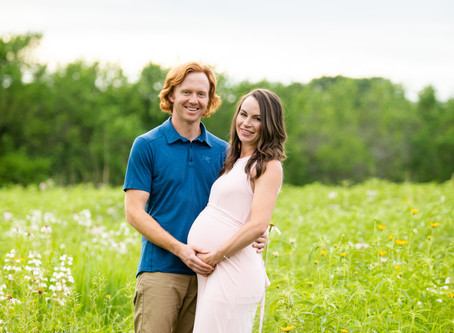 Shawnee Mission Park Maternity