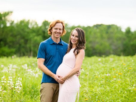 Shawnee Mission Park Maternity